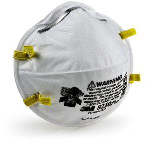 3m n95 mask8210