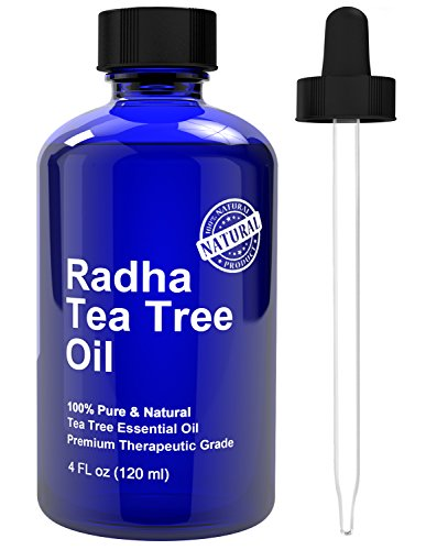 Radha Tea Tree oil