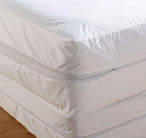 Pristine mattress cover