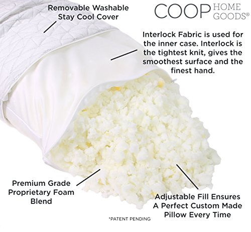 Coop home goods pillow