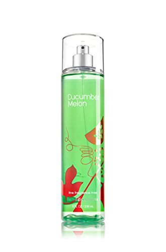 Bath-Body-Works-Fragrance-Cucumber