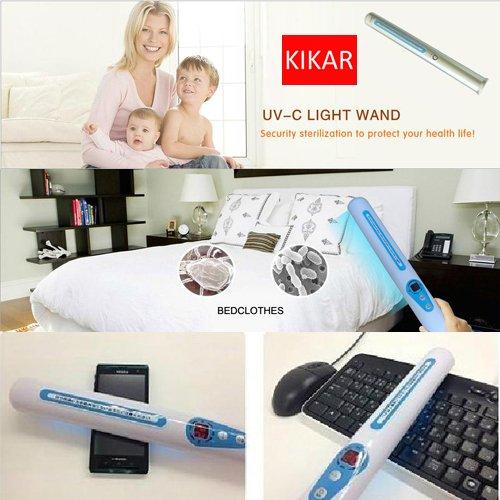 Best Ultraviolet Uv C Light Wand Sanitizers For Killing