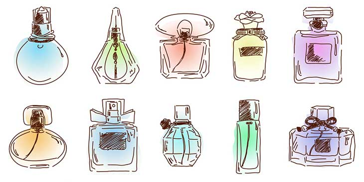 Best Perfumes for Asthma and Allergy Sufferers