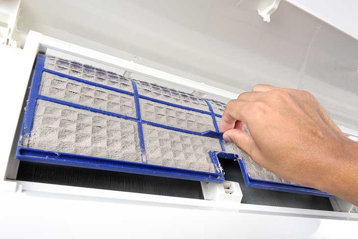Best air conditioner and furnace filters for those with allergies and asthma