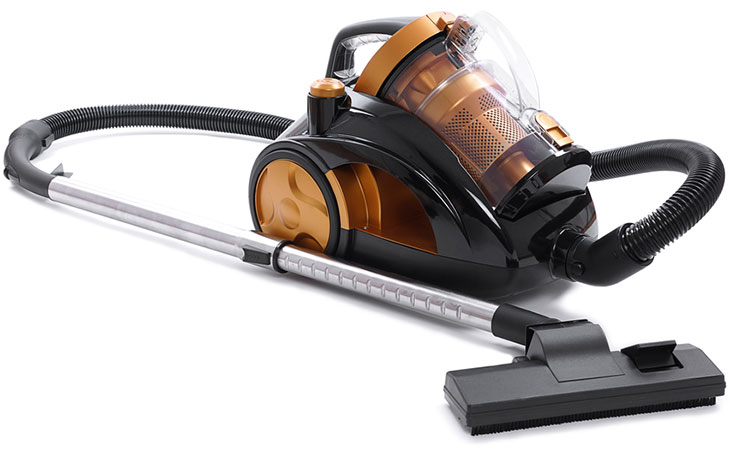 Best canister vacuums for asthma and allergy sufferers
