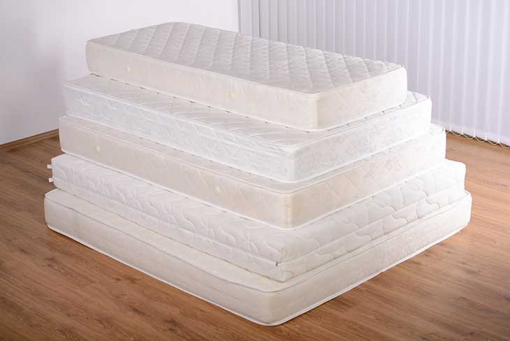Best hypoallergenic mattresses for dust mites allergies and asthma sufferers