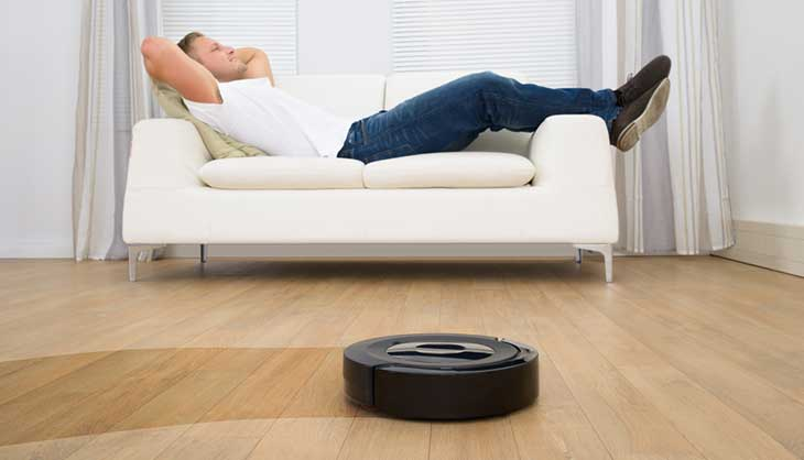 Best robot vacuums for allergies and pet hair