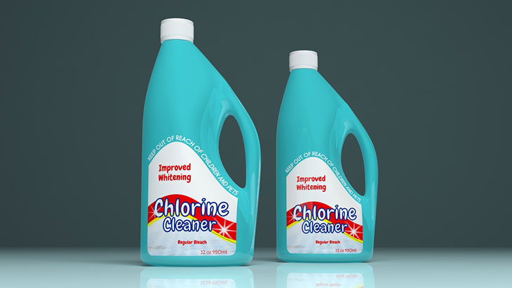 Does Chlorine Bleach Kill Dust Mites in Laundry